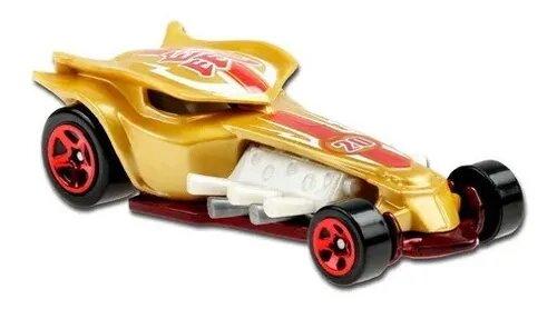 Carrinho Hot Wheels Ratical Racer (5Q9KY) Street Beasts - Mattel