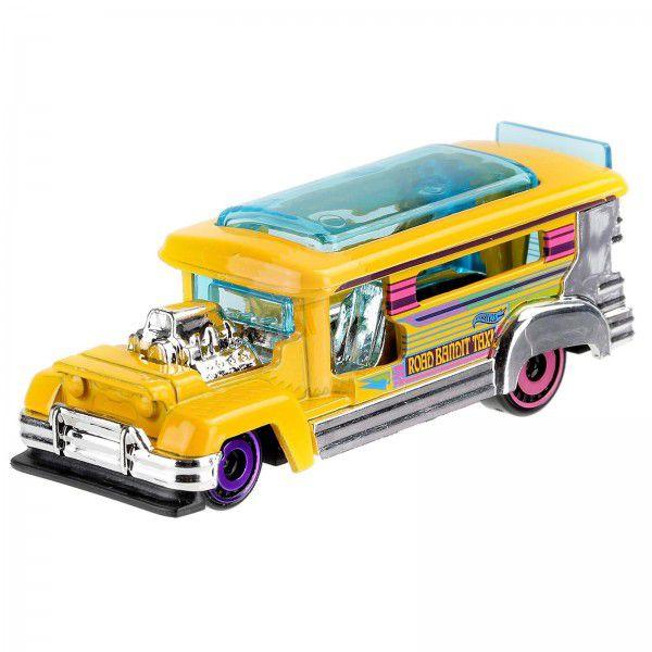 Carrinho Hot Wheels: Road Bandit (VQQA6) - Mattel  - Toyshow Geek e Colecionáveis Tudo em Marvel DC Netflix Vídeo Games