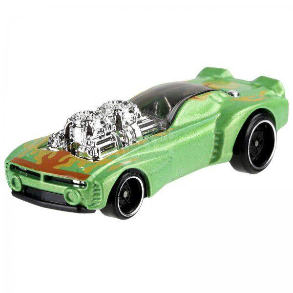 Carrinho Hot Wheels: Rodger Dodger 2.0 (MTRSF) - Mattel