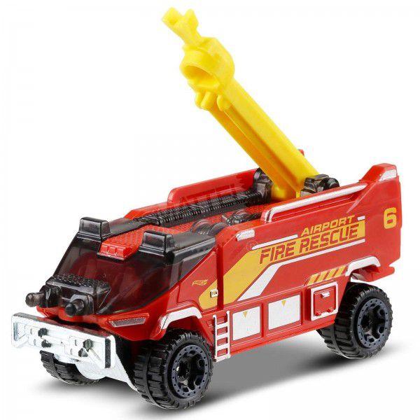 Carrinho Hot Wheels: Runway RES-Q (J6HP8) - Mattel