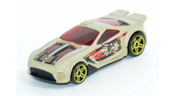 Carrinho Hot Wheels Scorcher: Looney Tunes (FKC70) - Mattel