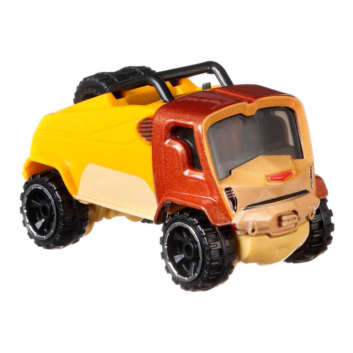 Carrinho Hot Wheels Simba: Disney (Series4) - Mattel