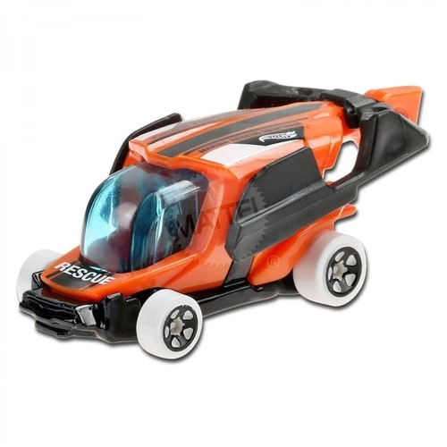 Carrinho Hot Wheels Sky Boat (BNK76) HW Rescue - Mattel