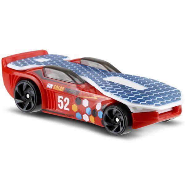 Carrinho Hot Wheels Solar Reflex (2AN3Q) - Mattel