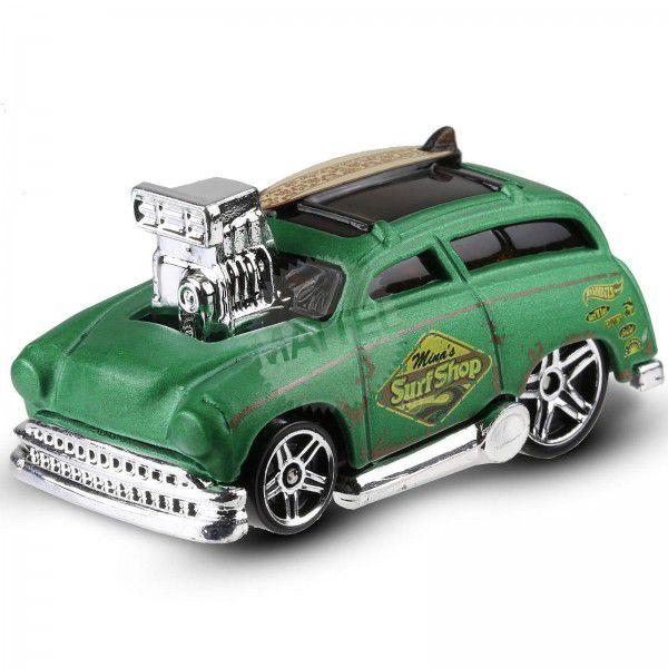 Carrinho Hot Wheels Surf 'N Turf (DGJK1) - Mattel