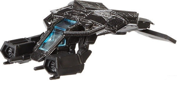 Carrinho Hot Wheels: The Bat: Batman: O Cavaleiro das Trevas Ressurge