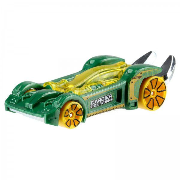 Carrinho Hot Wheels: Tooligan (EVP52) - Mattel