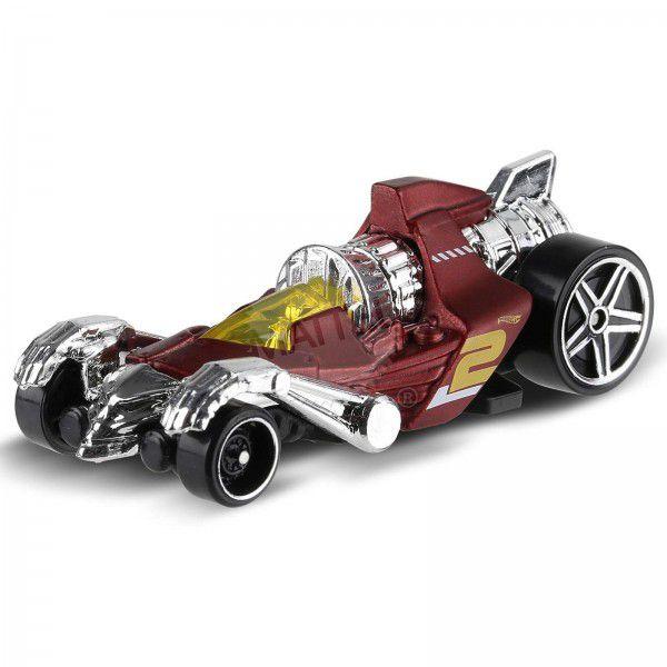 Carrinho Hot Wheels: Tur-Bone Charged (P2WED) - Mattel