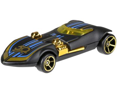 Carrinho Hot Wheels: Twin Mill (Hot Wheels 50 Anos) - Mattel