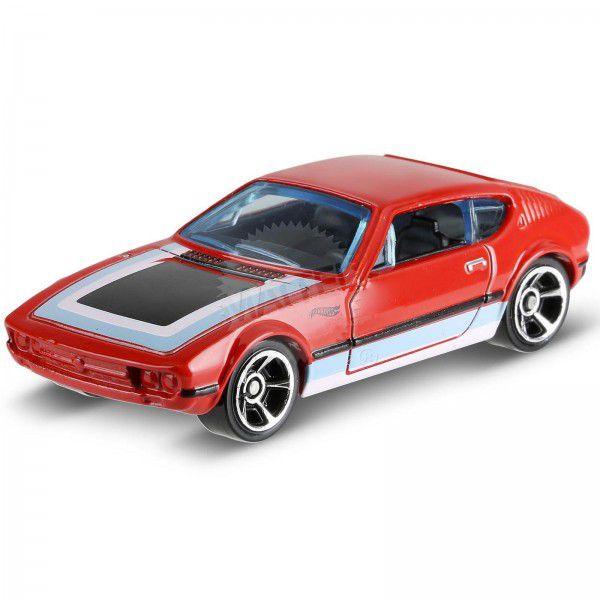 Carrinho Hot Wheels: Volkswagen SP2 (JPAZT) - Mattel