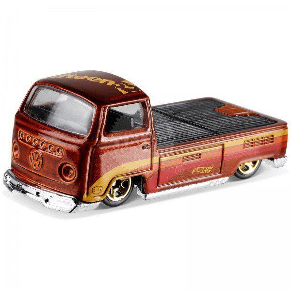 Carrinho Hot Wheels Volkswagen: Volkswagen T2 Pickup (FYD71) - Mattel