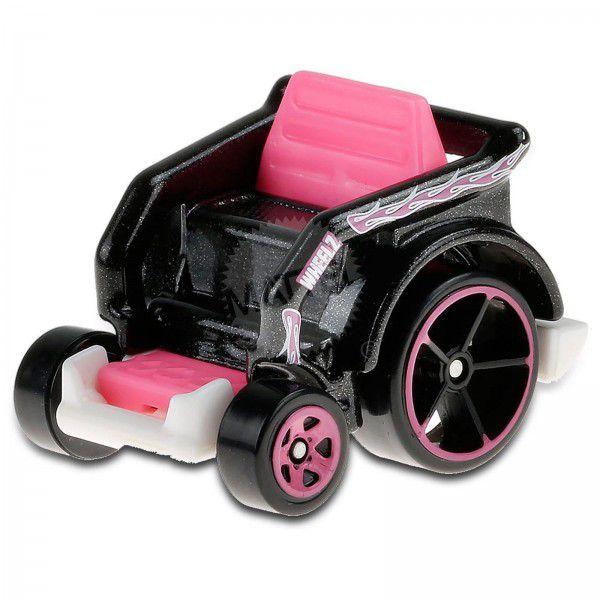Carrinho Hot Wheels: Whellie Car (ITHIG) - Mattel