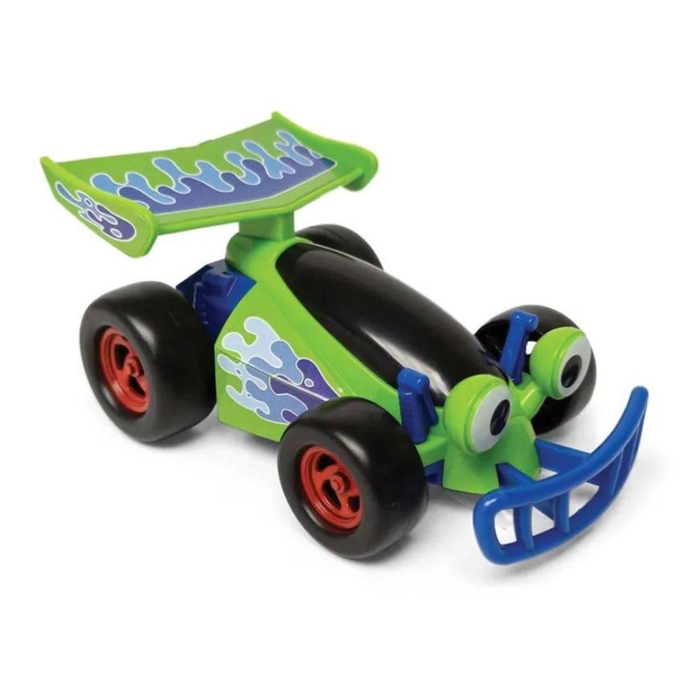 Carrinho Roda Livre Buggy: Toy Story - Toyng