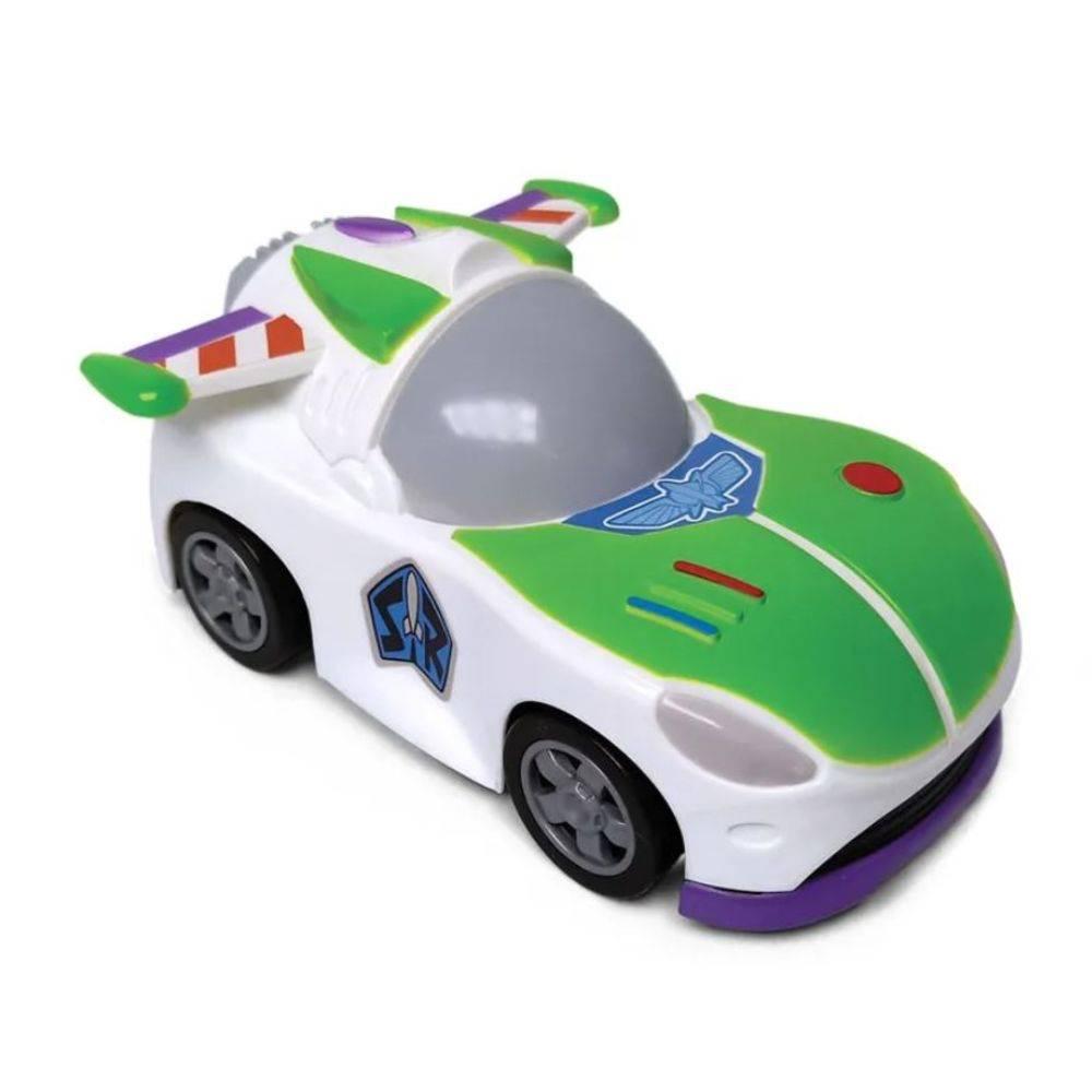 Carrinho Roda Livre Buzz Lightyear: Toy Story - Toyng