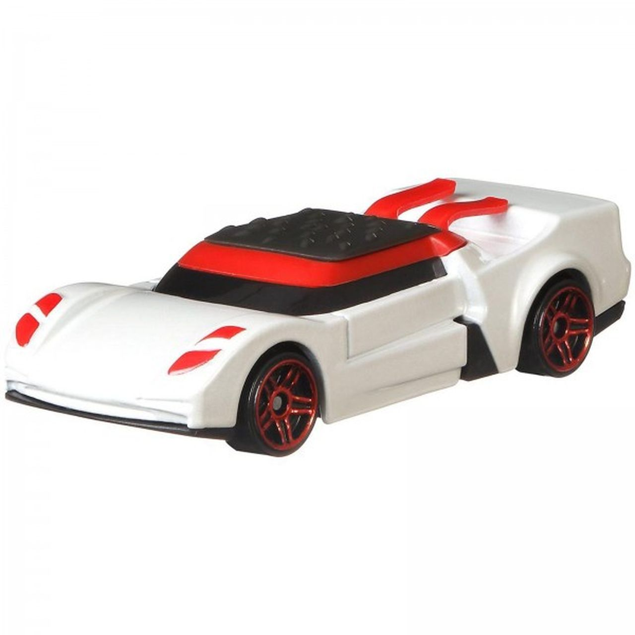 Carrinho Ryu: Street Fighter V - Hot Wheels