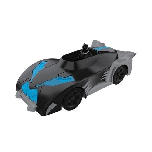 Carro De Fricção Pantera Negra: Vingadores Avengers - Toyng