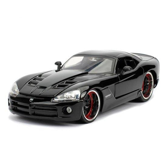 Carro Dodge Viper SRT 10