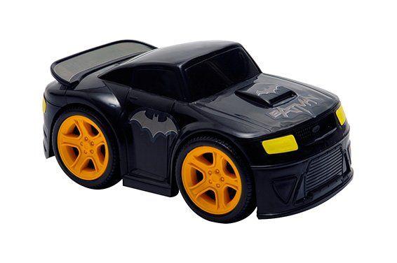 Carro Smart Vehicle Batman: Justice League - Candide