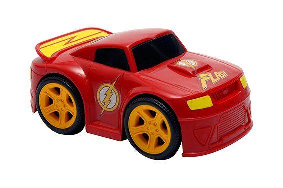 Carro Smart Vehicle Flash: Justice League - Candide