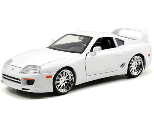 Carro Toyota Supra