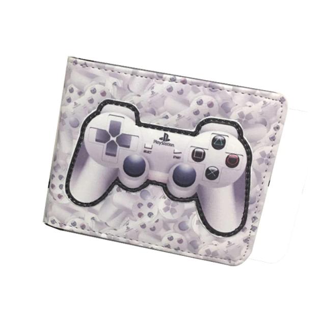 Carteira Controle Playstation 1: Sony (Borracha) - EVALI