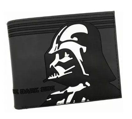 Carteira Darth Vader (The Dark Side): Star Wars
