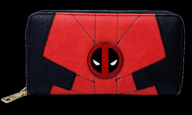 Carteira Deadpool: Marvel Comics
