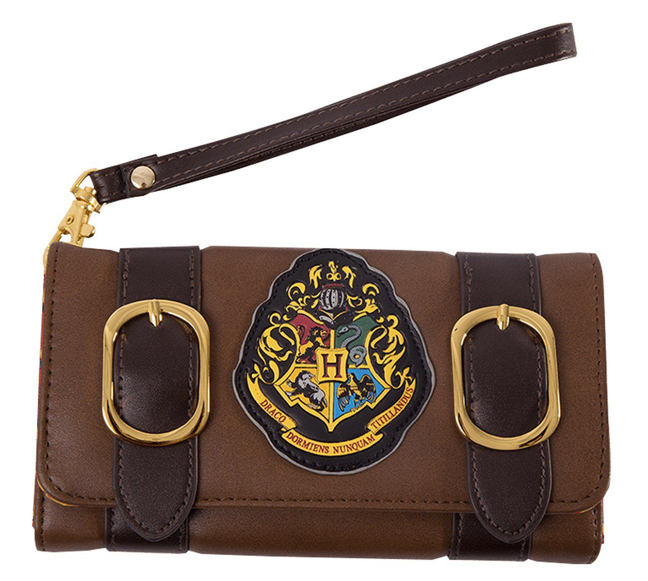 Carteira Hogwarts: Harry Potter
