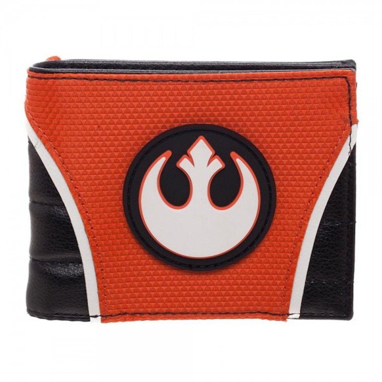 Carteira Logo Aliança Rebelde: Star Wars