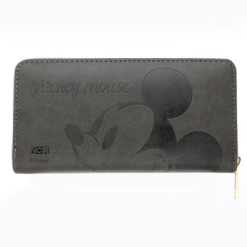 Carteira Mickey Mouse Preto - Disney