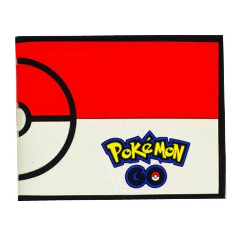 Carteira Pokémon Go: Pokémon