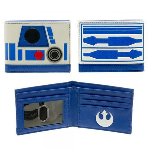 Carteira R2-D2: Star Wars