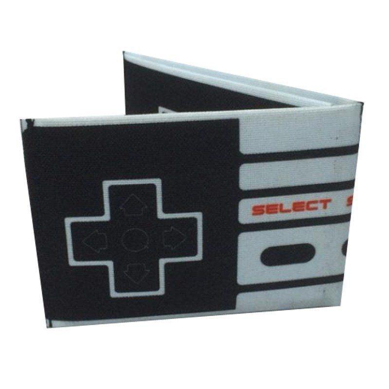 Carteira Slim Controle Vídeo Game