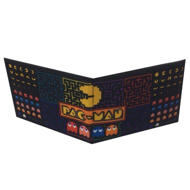 Carteira Slim Pac-Man