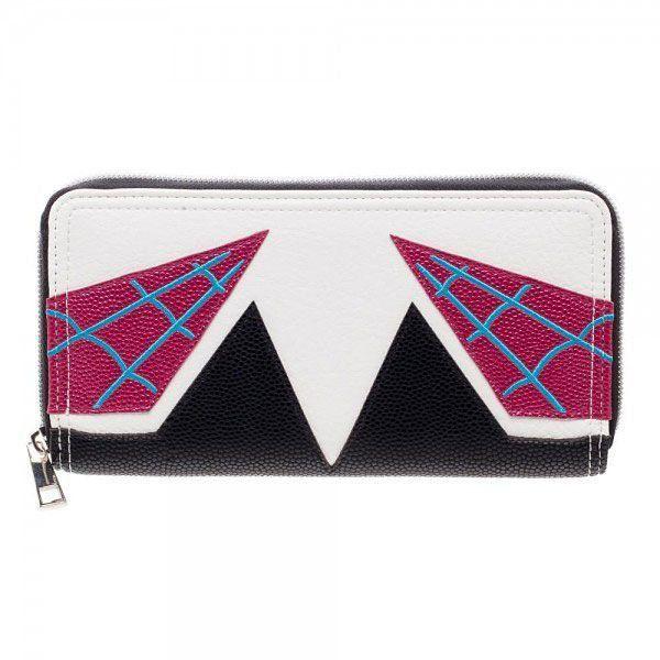 Carteira Spider-Gwen: Marvel - ThinkGeek