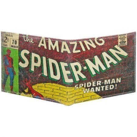 Carteira Spider-Man (Homem Aranha) - Marvel