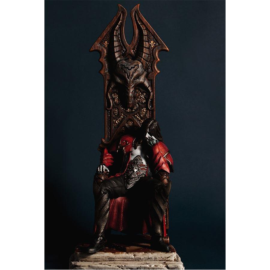 Castlevania Lord of Shadow 2 Dracula Regular Version - First4Figures