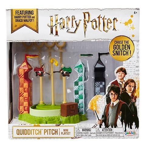 Cenário Arena de Quadribol: Harry Potter - Sunny