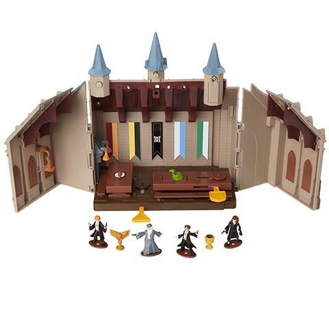 Cenário Salão de Hogwarts: Harry Potter - Sunny