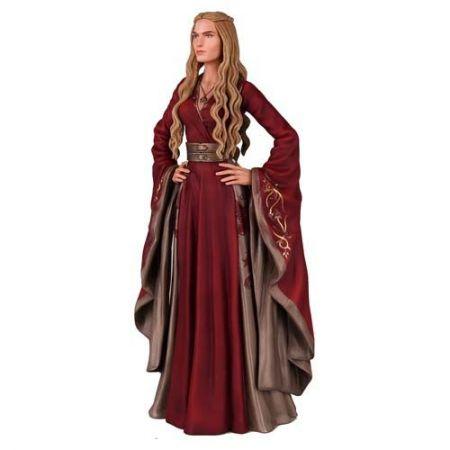 Estátua Cersei Lannister: Game Of Thrones - Dark Horse - CG