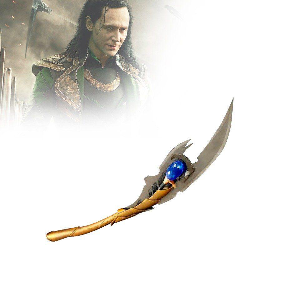 Cetro do Loki: Os Vingadores (The Avengers)