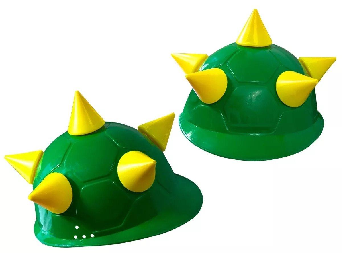 Chapéu Da Torcida Brasileira: Copa Do Mundo (Verde)