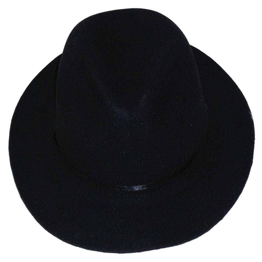 Chapéu Freddy Kruegger (Preto)
