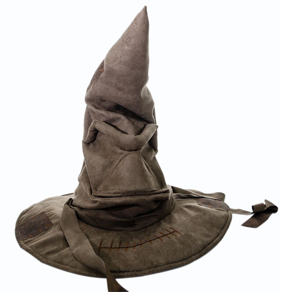 Chapéu Seletor (The Sorting Hat): Harry Potter (Som e Movimento)