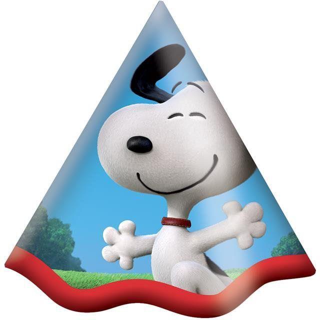 Chapéu Snoopy - Festcolor