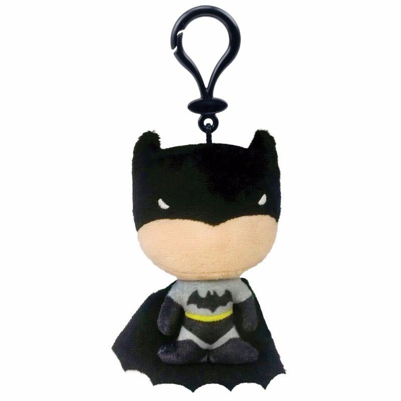 Chaveiro Batman Clip On: Justice League - DTC