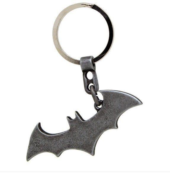 Chaveiro Batman: Logo