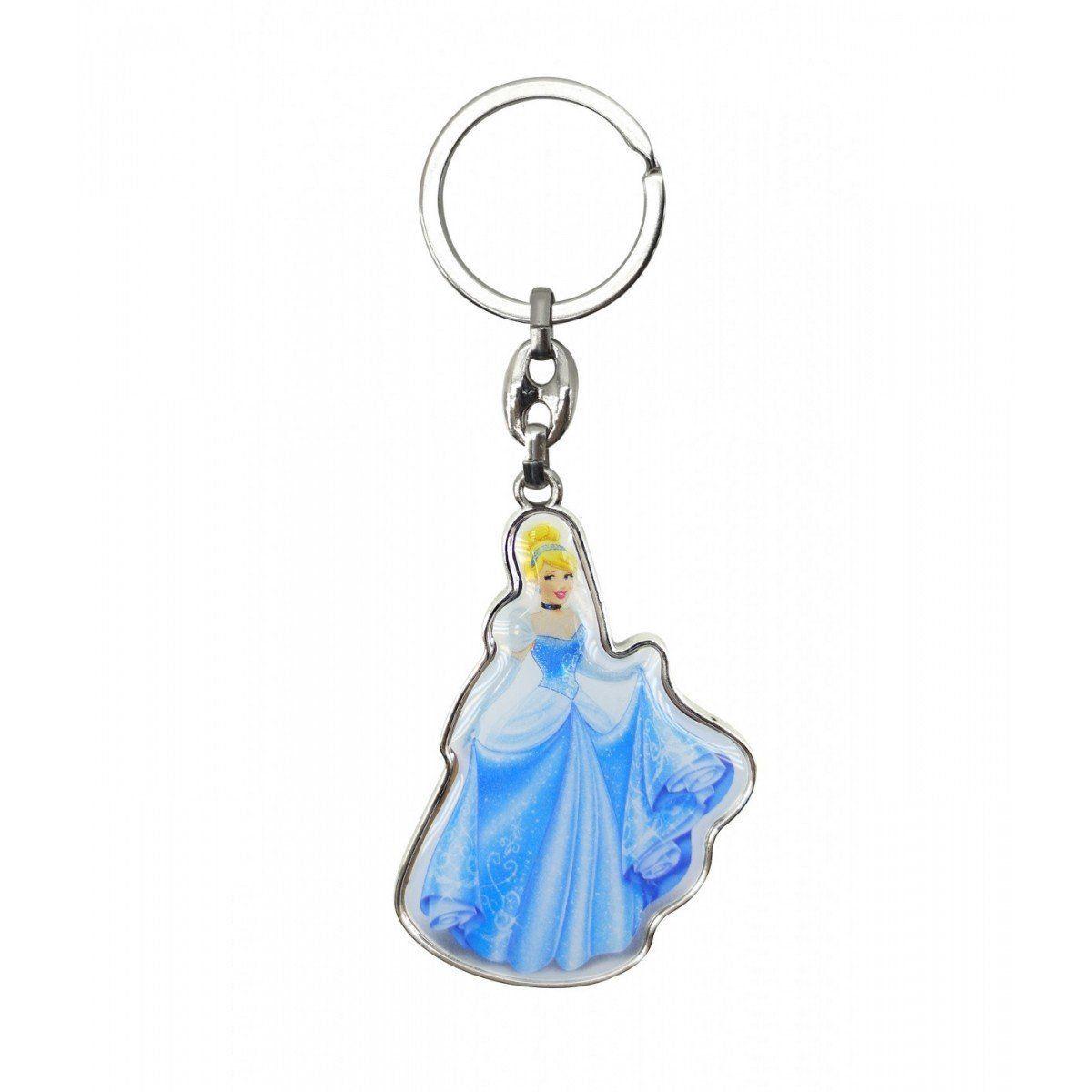 Chaveiro Cinderela Grande - Disney