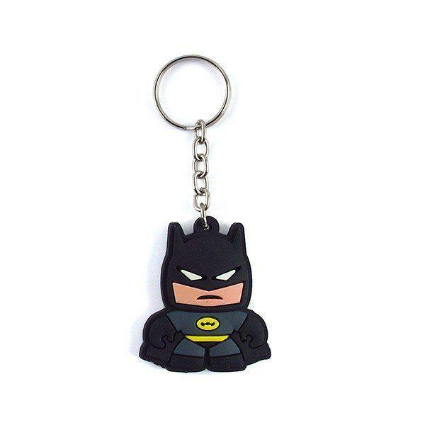 Chaveiro Cute Batman