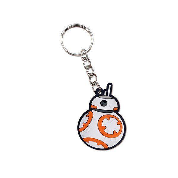 Chaveiro Cute BB-8